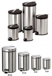 Stainless Steel Pedal Bin Suppliers In Dubai Uae