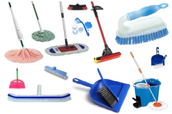CLEANING EQUIPMENTS FOR HOTELS from GOLDEN DOLPHINS SUPPLIES