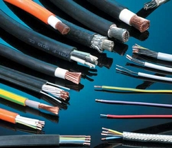 INSTRUMENTATION CABLE Supplier in UAE from POWER MEP LLC