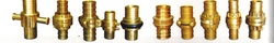 FIRE HOSE COUPLINGS  from EXCEL TRADING COMPANY - L L C