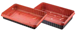 PVC TRAY IN OMAN from HAMZA MAROOF TRADING LLC