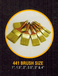 TOWER BRUSH  from EXCEL TRADING COMPANY - L L C