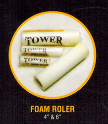 TOWER FOAM ROLLER IN UAE  from EXCEL TRADING COMPANY - L L C