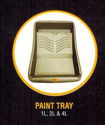 TOWER PAINT TRAY  1L, 2L & 4L from EXCEL TRADING COMPANY - L L C