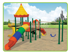 Playground Equipments in UAE from SPARK TECHNICAL SUPPLIES FZE