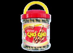 CHO CHO WAFER STICK from DUBAI TRADING & CONFECTIONERY COMPANY
