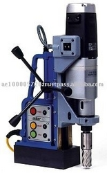 Magnetic Drill Machine in Sharjah from SPARK TECHNICAL SUPPLIES FZE