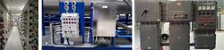 Generator control & Synchronisation panels from HIGH SCOPE ENGINEERING FZC