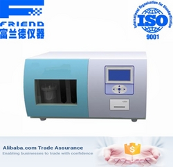 Coulometry method oil sulfur content tester from FRIEND EXPERIMENTAL ANALYSIS INSTRUMENT CO., LTD