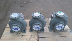 Hot Oil centrifugal pump from MURAIBIT SHIP SPARE PARTS TRADING LLC
