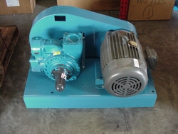 Petroleum Pump In UAE from MURAIBIT SHIP SPARE PARTS TRADING LLC
