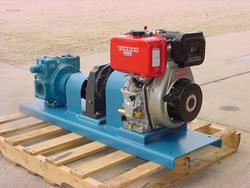 Petroleum Pump In UAE from MURAIBIT SHIP SPARE PARTS TRADING LLC