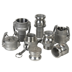 Couplings  from MURAIBIT SHIP SPARE PARTS TRADING LLC