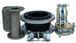Expansion Joints from MURAIBIT SHIP SPARE PARTS TRADING LLC