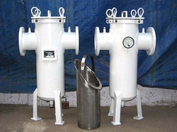 Basket Filter In UAE from MURAIBIT SHIP SPARE PARTS TRADING LLC