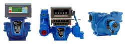 TCS Flow Meter Supplier In UAE from MURAIBIT SHIP SPARE PARTS TRADING LLC