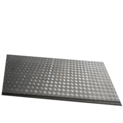 Aluminium Chequered Plate Supplier In UAE from SIBM TRADING LLC