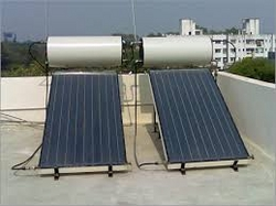 Solar hot water systems Supplier In Dubai