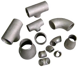 Buttweld Pipe Fittings from NANDINI STEEL