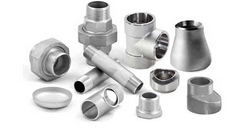 Stainless Steel Forged Fittings from NANDINI STEEL