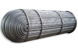 Heat Exchanger Tube from NANDINI STEEL