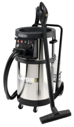 Vacuum Steam Cleaner from CLEANTECH GULF FZCO