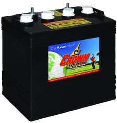 Golf Cart Battery Oman from CLEANTECH GULF FZCO