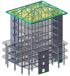 Structural Designing Company In Uae