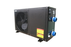 Swimming Pool Heating Systems Sharjah from DOLPHIN RADIATORS AND COOLING SYSTEMS LTD