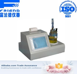 Automatic trace moisture meter Karl Fischer from FRIEND EXPERIMENTAL ANALYSIS INSTRUMENT CO., LTD