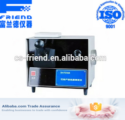 Petroleum products chroma color meter colorimeter  from FRIEND EXPERIMENTAL ANALYSIS INSTRUMENT CO., LTD