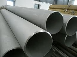 Duplex Steel Pipe from HONESTY STEEL (INDIA)