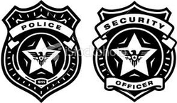 BADGE SUPPLIERS IN UAE from CLASSIC UNIFORM LLC