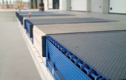 DOCK LEVELER from ARABIAN GULF DOOR EST