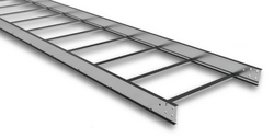 CABLE LADDER SYSTEMS ALUMINIUM & STEEL  from BEST INDUSTRIES (FZE)