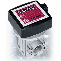 OVAL GEAR FLOW METER from HASSAN AL MANAEI TRADING LLC.