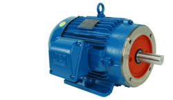 WEG ELECTRIC MOTORS from HASSAN AL MANAEI TRADING LLC.