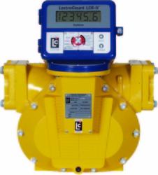 LC FLOW METERS Liquid Controls M-Series from HASSAN AL MANAEI TRADING LLC.