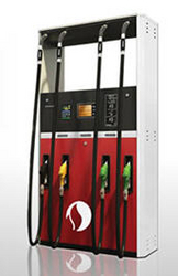 EURO PUMP FUEL DISPENSER from HASSAN AL MANAEI TRADING LLC.