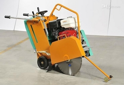 CONCRETE/ASPHALT CUTTING MACHINE  from EXCEL TRADING COMPANY - L L C