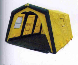 INFLATABLE EMERGENCY SHELTER  from EXCEL TRADING COMPANY - L L C