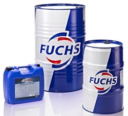 FUCHS THERMISOL  QB-SERIES Quenching Fluids Cleaners GHANIM TRADING DUBAI UAE +97142821100 from GHANIM TRADING LLC