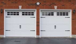 RESIDENTIAL GARAGE DOORS IN UAE from ARABIAN GULF DOOR EST