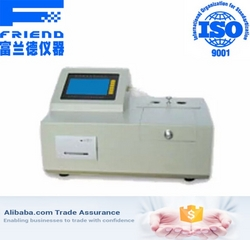 Automatic acidity tester extraction method from FRIEND EXPERIMENTAL ANALYSIS INSTRUMENT CO., LTD