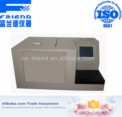 Automatic water soluble acidity tester from FRIEND EXPERIMENTAL ANALYSIS INSTRUMENT CO., LTD