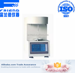 FDT-1011 Automatic surface tensiometer from FRIEND EXPERIMENTAL ANALYSIS INSTRUMENT CO., LTD
