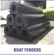 Fenders from EMREF INTERNATIONAL