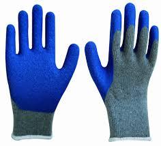 latex coated gloves uae dubai sharjah  from NABIL TOOLS AND HARDWARE COMPANY LLC