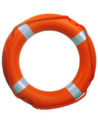 LIFE BUOY RING POOL RING SAFETY RING 042222641 from ABILITY TRADING LLC