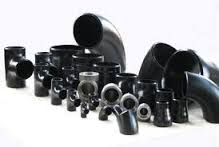 Carbon Steel Pipe fittings from INOX STAINLESS